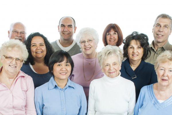 Programmes menés par les bénévoles