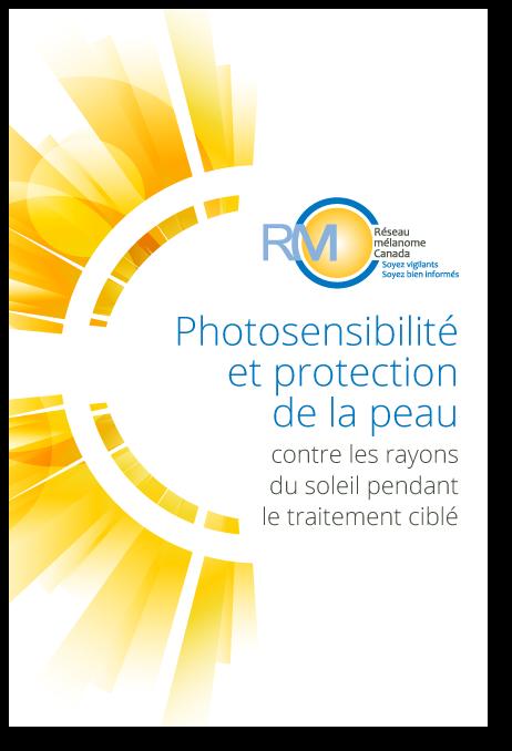Photosensibilite et protection de la peau