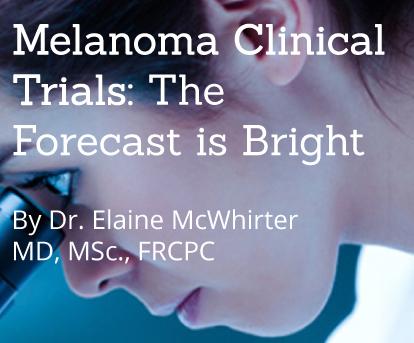 melanoma Clinical Trials