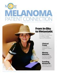 Melanoma News Spring 2018