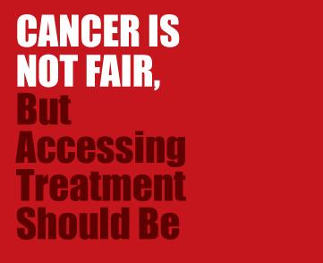 Clinical Trials Cancer treatment access