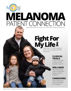 Melanoma Newsletter Patient Connection Winter Newsletter