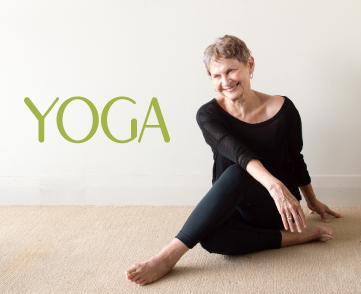 Restorative yoga for cancer