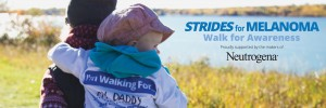 Strides for Melanoma a Walk for Awareness