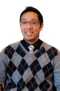 Eugene Chang, MD, FRCPC