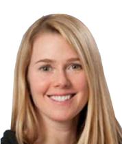 Dr. Sarah Hales, MD, PhD, FRCPC