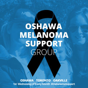 Oshawa Melanoma Support Group @ Hearth Place Cancer Support Centre | Oshawa | Ontario | Canada