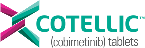 cobimetinib cotellic melanoma network of canada