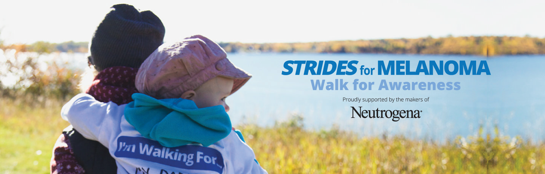 Strides for Melanoma Walk for Awareness