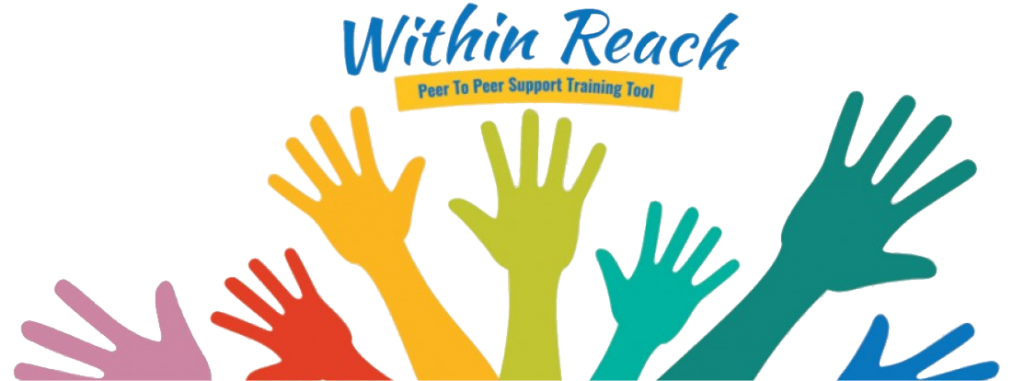 Within Reach Peer to Peer program Connecting and supporting melanoma patients with a peer who has shared a similar path