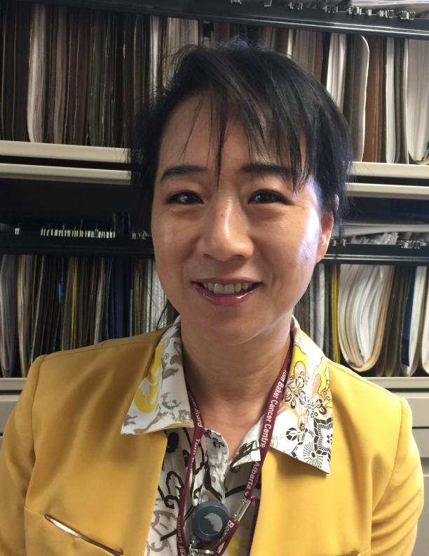 Dr. Tina Cheng, M.Sc., M.D., F.R.C.P.(C)