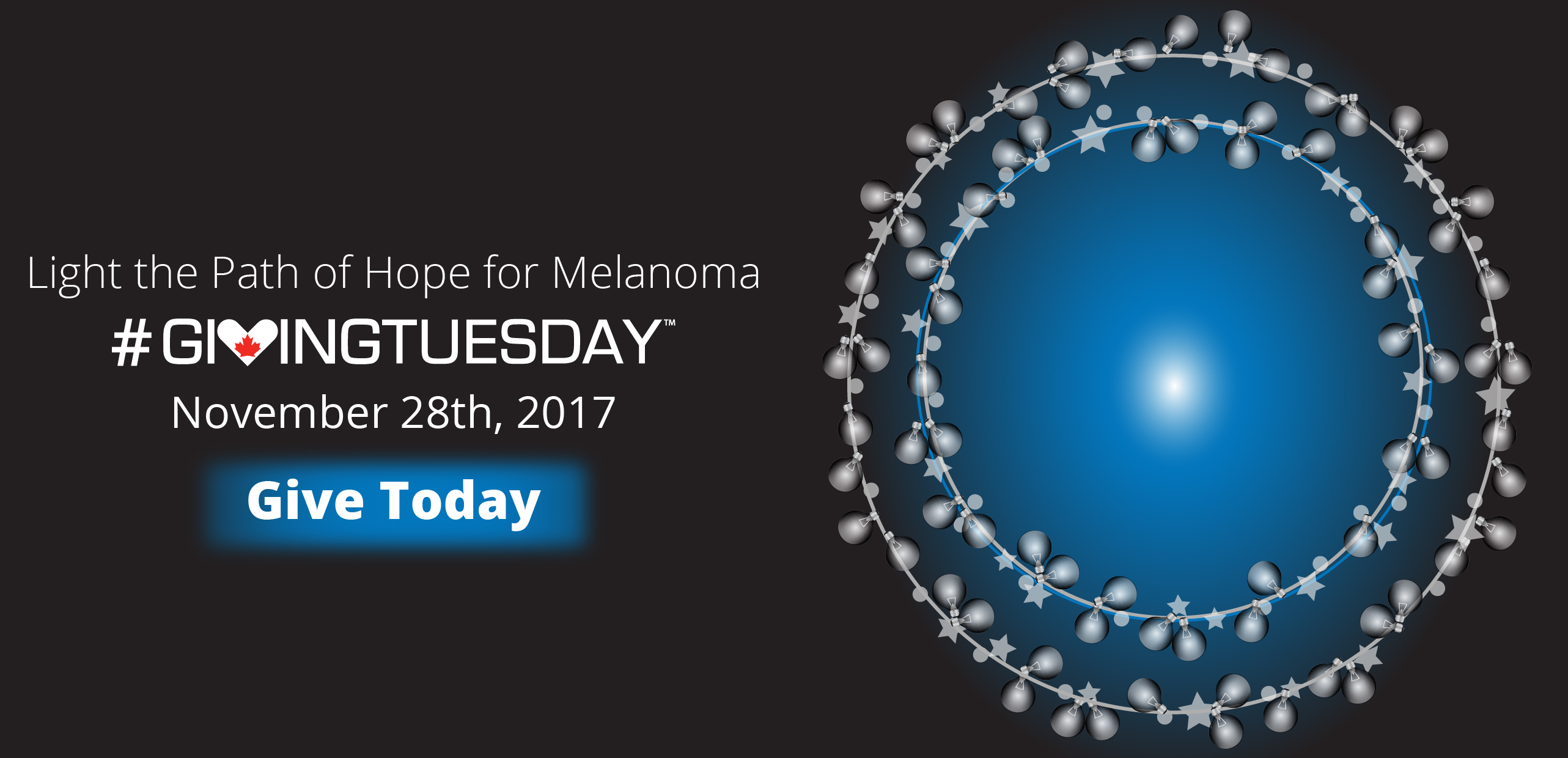 Light the Path of Hope for Melanoma