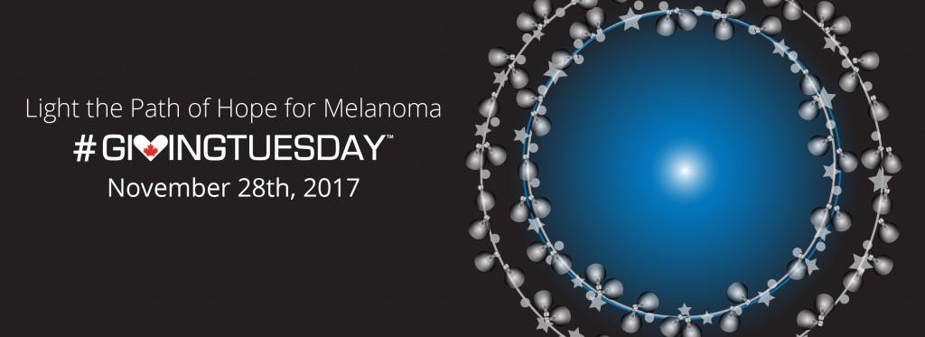 Light the path of hope for Melanoma