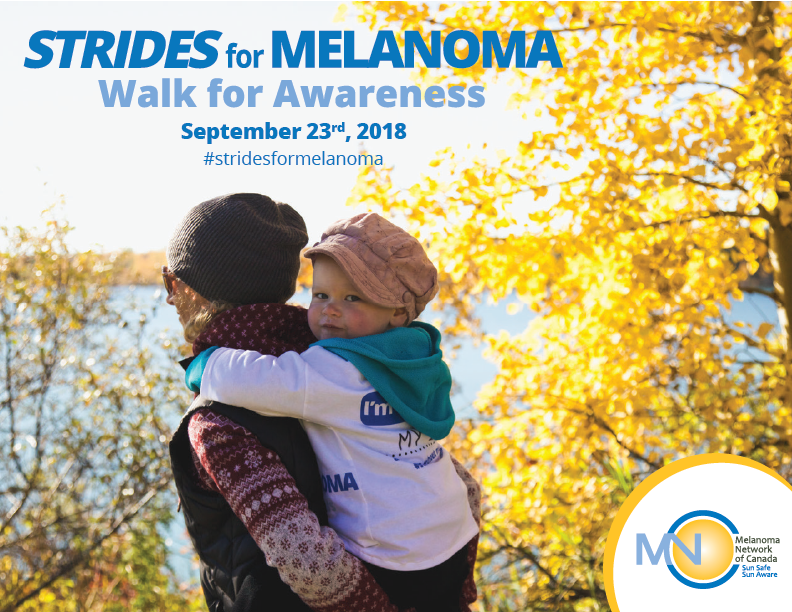 Strides for Melanoma Partnership opportunities