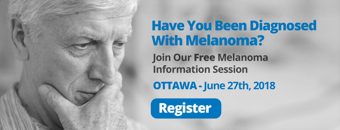 Ottawa Melanoma Information Session