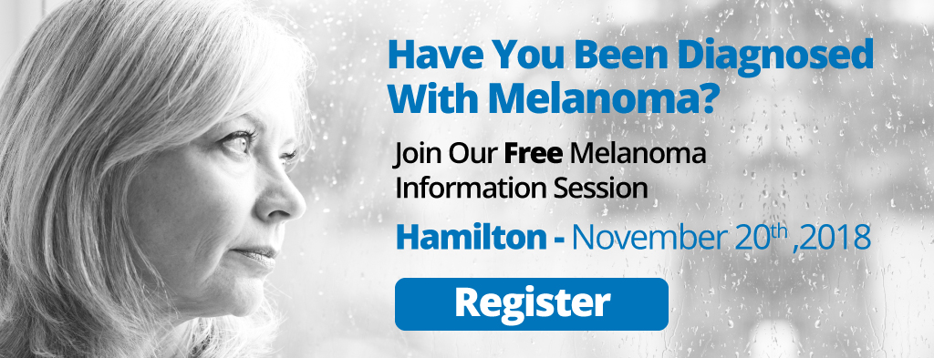Melanoma Information Event