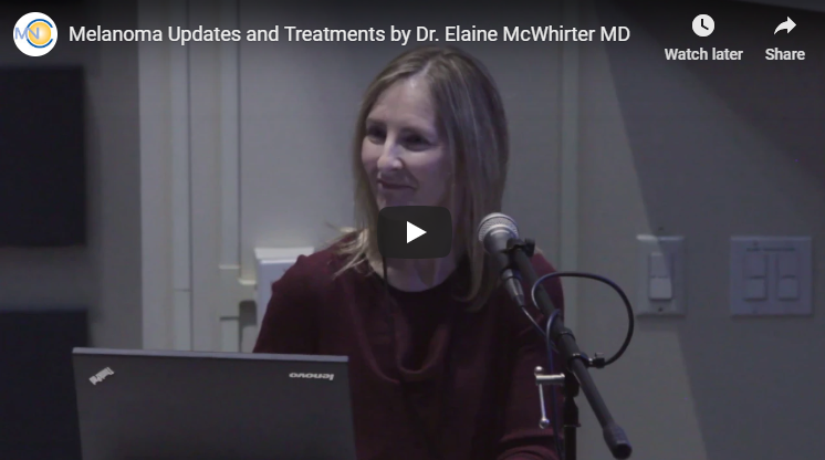 Melanoma Updates and Treatments 2018