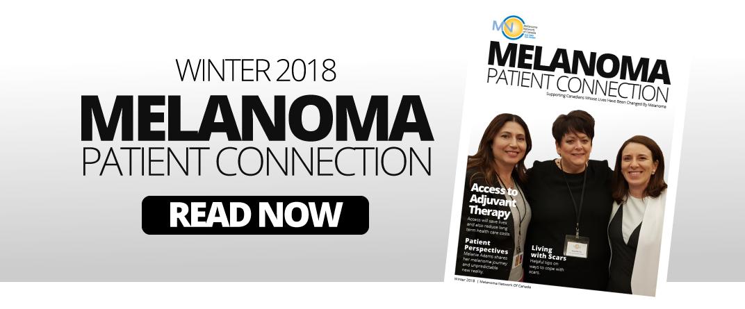 Melanoma Newsletter Winter 2018