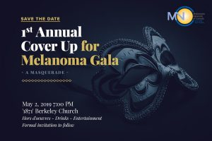 1st Annual Cover Up for Melanoma Gala @ 1871 Berkeley Church