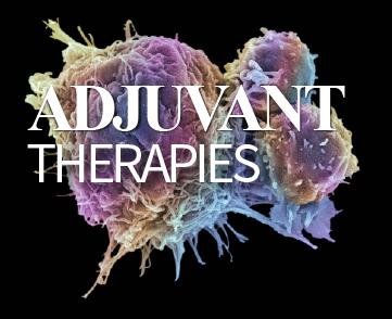 Adjuvant Therapies