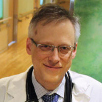 Dr. Marcus Butler, MD