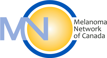 Melanoma Network of Canada logo