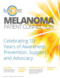Melanoma Newsletter 2019