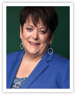 Message from the Chair Annette Cyr