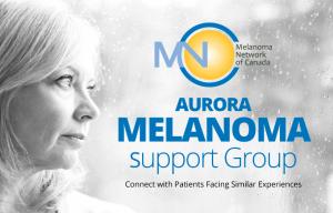 Aurora Melanoma Support Group @ Aurora Community Centre, | Oshawa | Ontario | Canada
