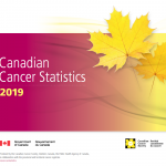 Canadian Cancer Statistics 2019