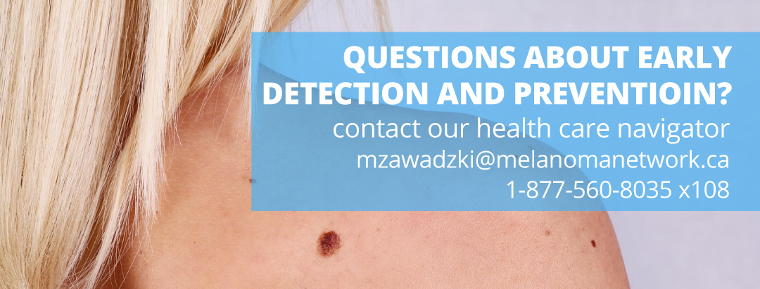Question about Early Detection and Prevention