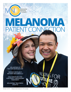 December Melanoma newsletter 2019