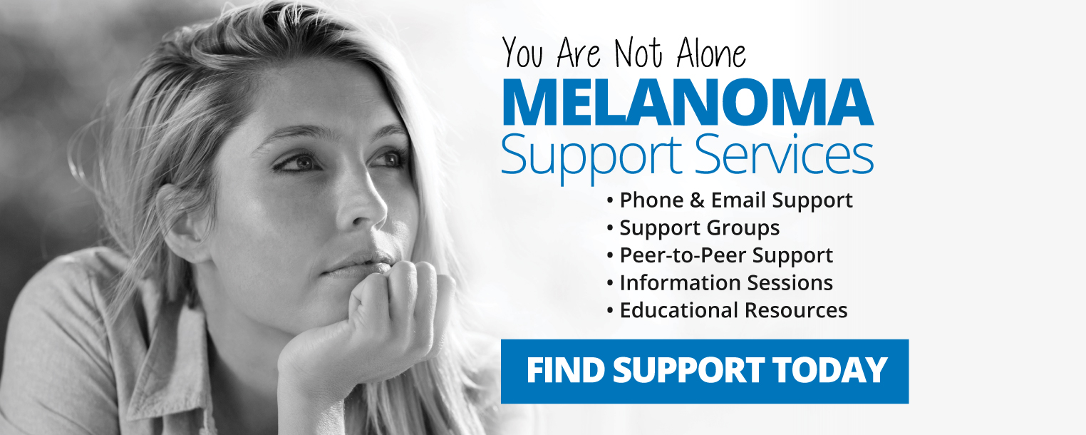 Melanoma Support Services