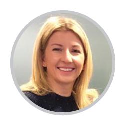Jessica Huck MNC Board Member