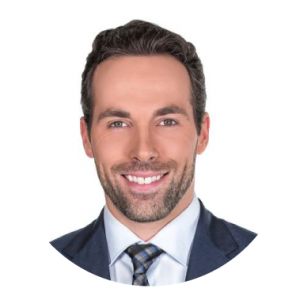 Mike Arsenault Global News Weather Specialist