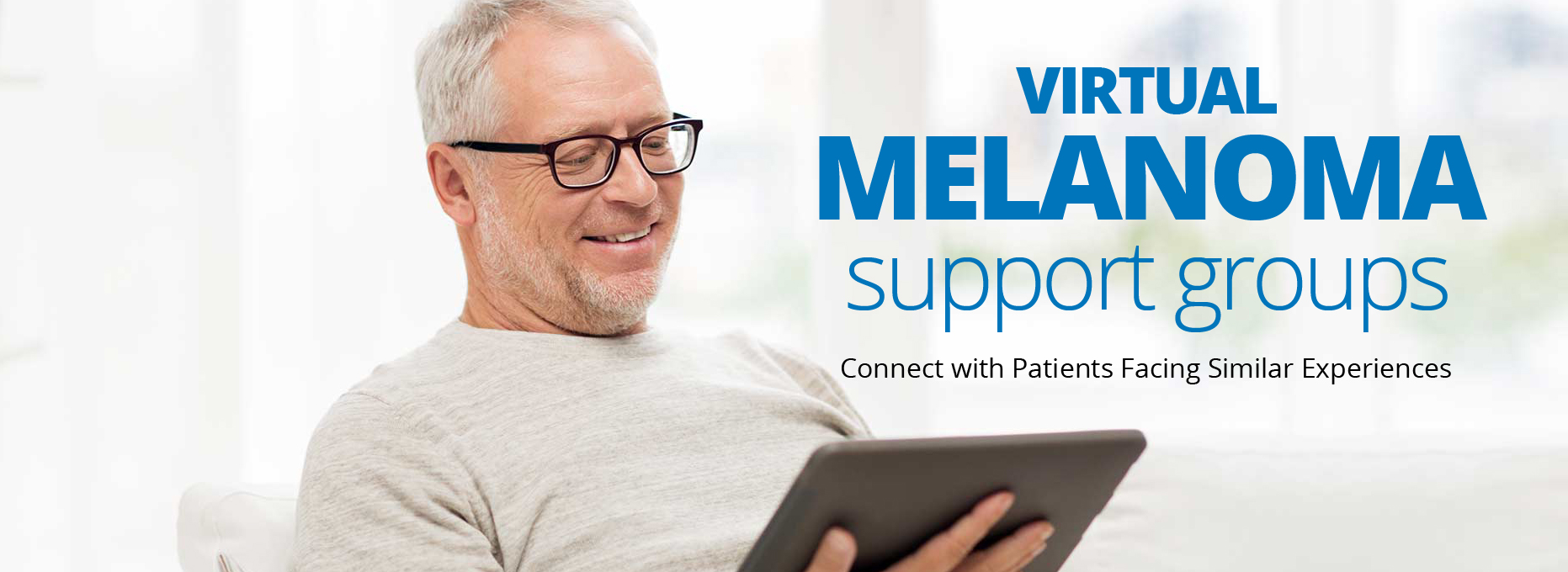 Virtual Melanoma Support Group @ Oshawa | Ontario | Canada