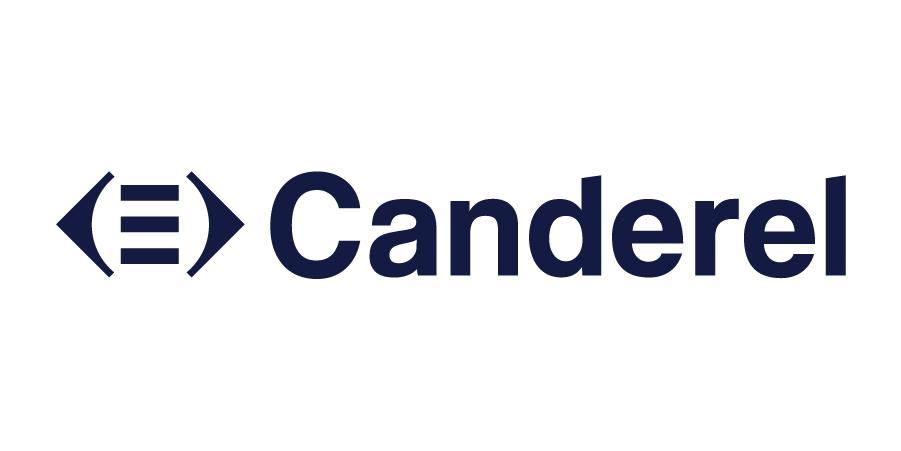Image of Canderel logo
