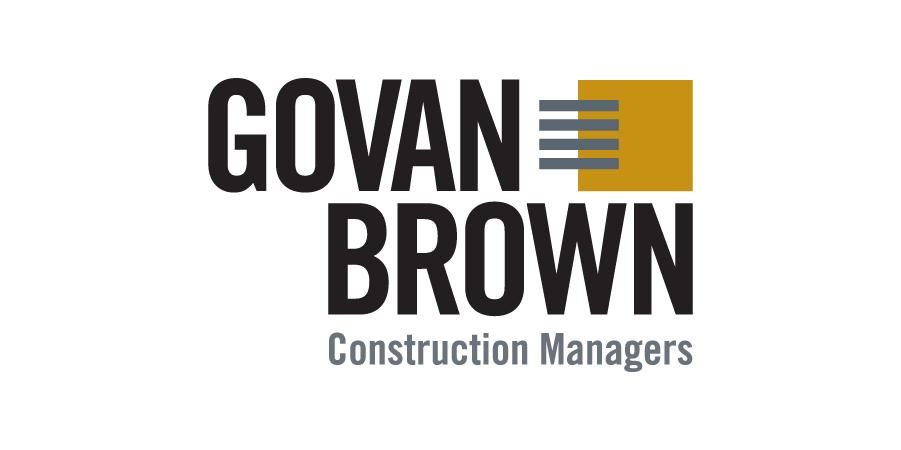Image of Govan Brown logo