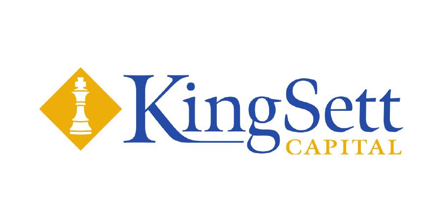 Image of KingSett logo