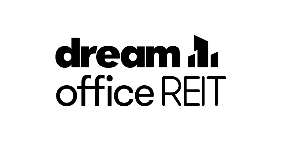 Image of Dream Ofica REIT logo
