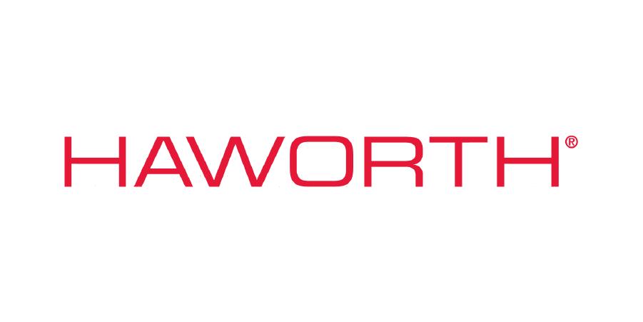 Image of Haworth logo