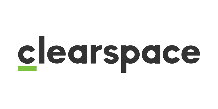 Image of Clearspace logo