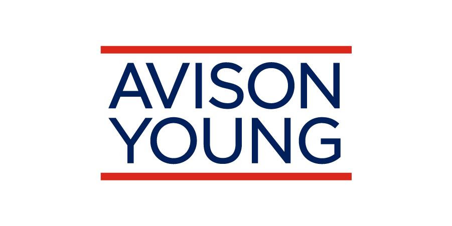 Image of Avison Young logo