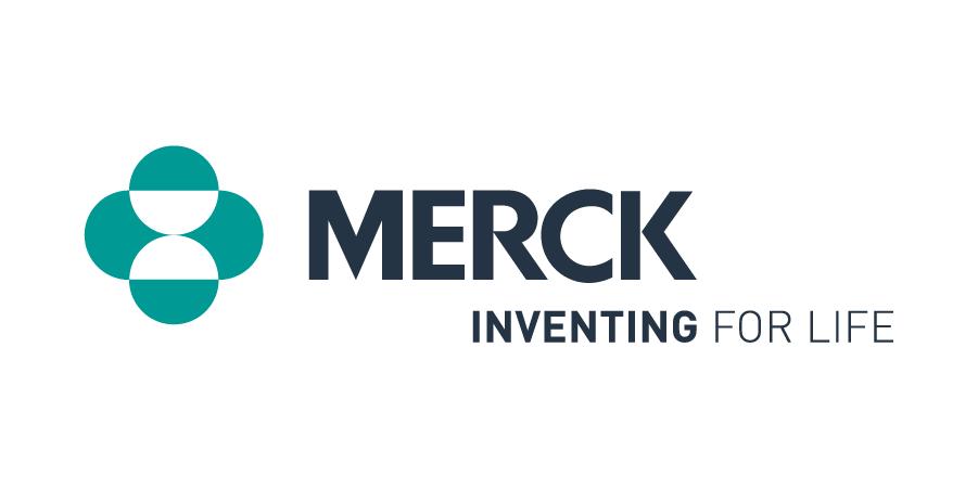 Image of Merck logo