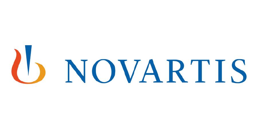 Image of Novartis logo