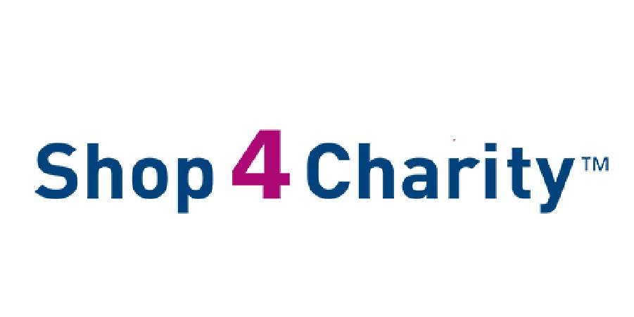 Image of Shop4Charity logo