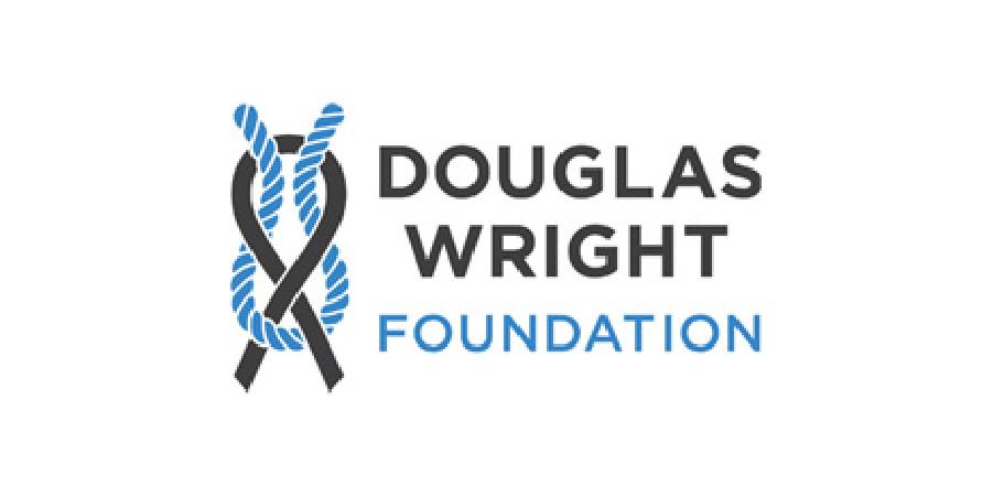 Image of Douglas Wright foundation logo