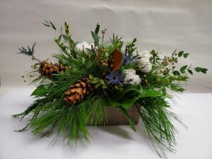 Create for the Cause - Floral Arrangement