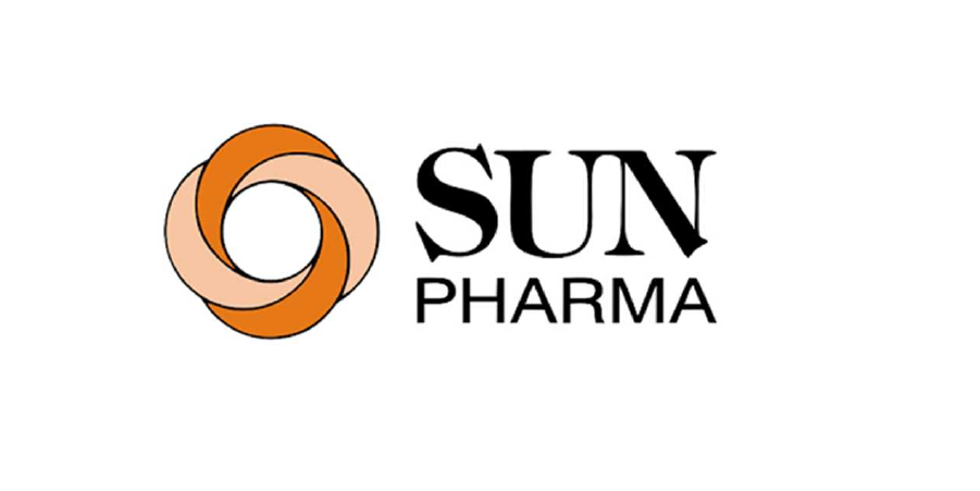 Image of Sun Pharma logo