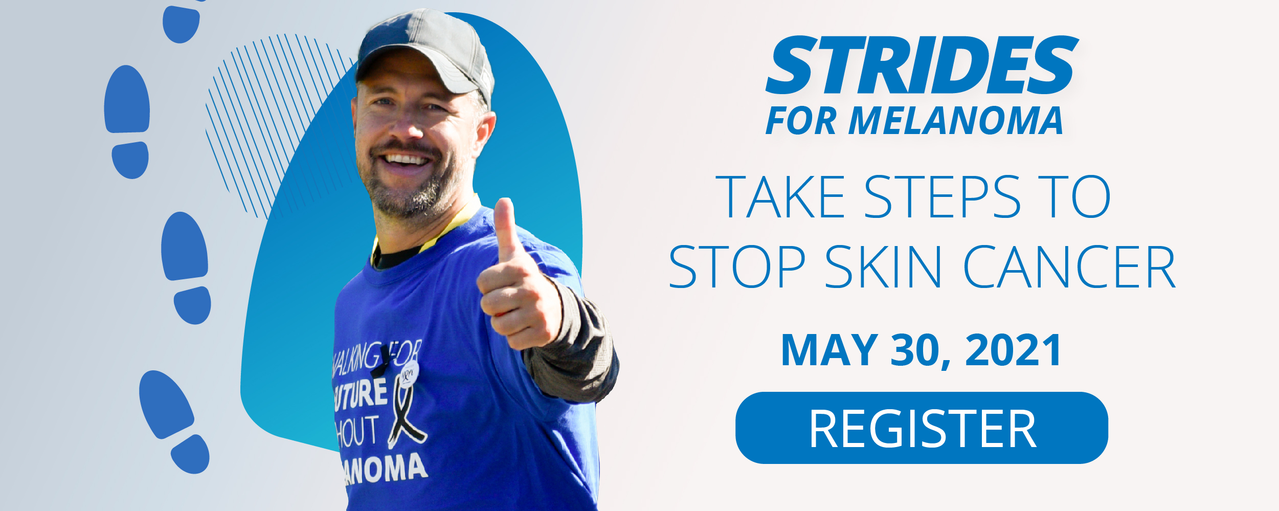 Strides for Melanoma 2021